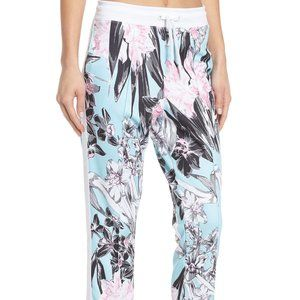 Nike Women's Floral Print Track Pants